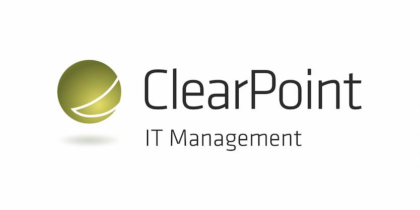 ClearPoint logo web