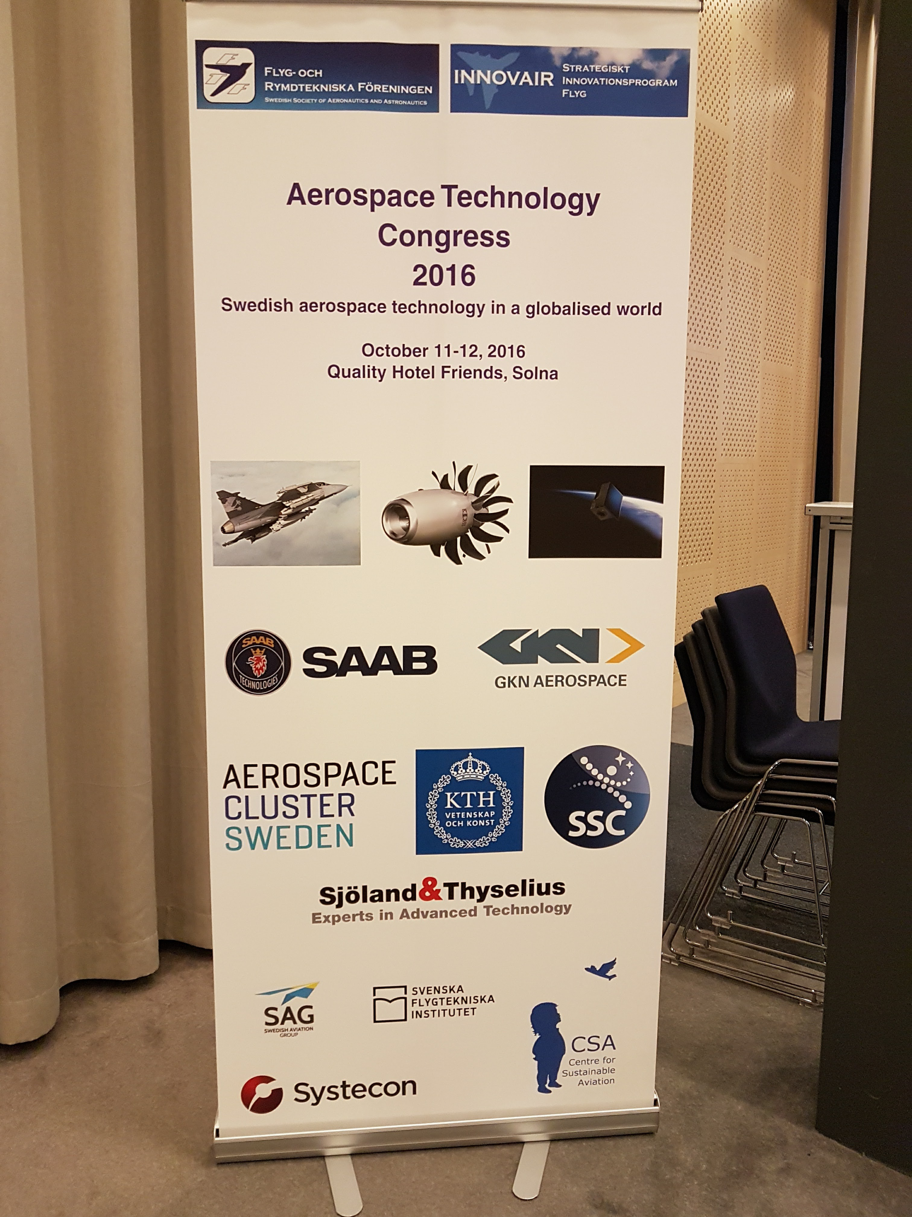 Aerospace Technology Congress